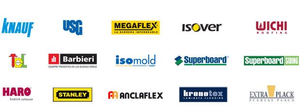 Distribuidora siplac todo para la construcci n en seco proveedores steel frame - Empresas de materiales de construccion ...